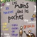 img Les Mains dans les Poches - 23/10/2015